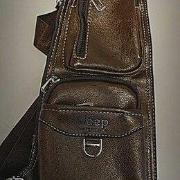 Дорожные и спортивные сумки - Мужская сумка, 0