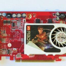 Видеокарты - Видеокарта ATI Radeon X1600 Pro, 0