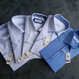 Комплекты и форма - Школьные рубашки для мальчиков, 0