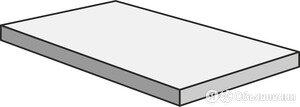 FONDOVALLE Shards Grad Ang Large White Glossy 33X120 по цене 19545₽ - Плитка из керамогранита, фото 0
