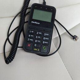 POS-системы и периферия - Verifone PP1000SE V3 пин пад клавиатура с поддержкой бесконтактной оплаты, 0
