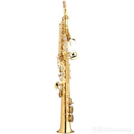 Trevor James Trevor James SR 364SR0-KK прямой по цене 172100₽ - Саксофоны, фото 0