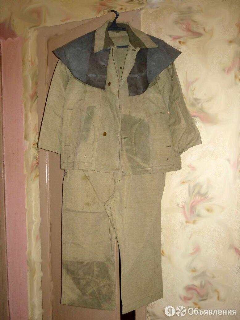 Костюм сварщика военный большой размер по цене 1000₽ - Одежда, фото 0