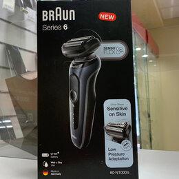 Эпиляторы и женские электробритвы - BRAUN SensoFlex 6 series, 0