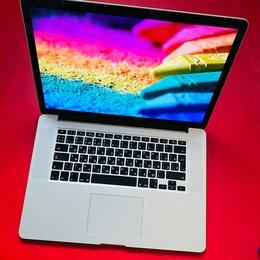 Ноутбуки - MacBook Pro 15 Mid 2014 512 SSD nVidia 750 новый АКБ, 0