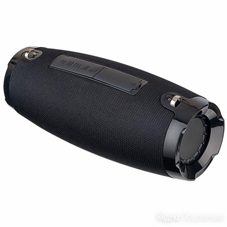 Bluetooth-колонка Perfeo RUGBY по цене 1400₽ - Портативная акустика, фото 0