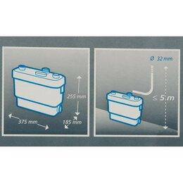 Комплектующие - Санитарный насос SFA Sanivite, 0