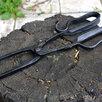 Кованые щипцы для камина  по цене 8990₽ - Комплектующие, фото 5