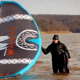Виндсерфинг - Вингфойл Комплект Lahoma Wind Новый, 0