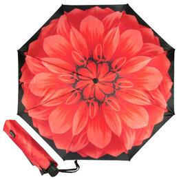Зонты от солнца - Зонт складной Mini Georgin Rosso Pasotti- новый , 0