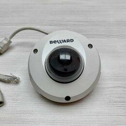 Камеры видеонаблюдения - Купольная IP видеокамера BEWARD B2710DM. Т5108., 0