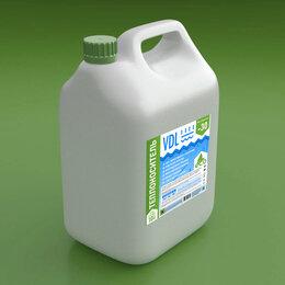 Теплоноситель - VDL Теплоноситель-хладогент VDL-30 ЭКО V-20 кг пропиленгликоль, 0