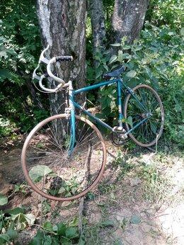 Велосипеды - Велосипед старт шоссе, 0