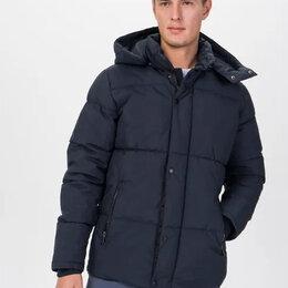 Куртки - Куртка демисезонная Envy Lab 46-54 , 0