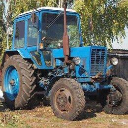 Трактористы - Тракторист-механик, 0