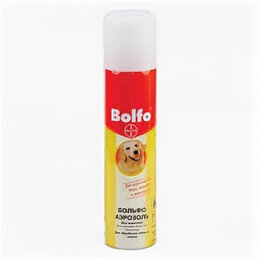 Средства от насекомых - BAYER Больфо аэрозоль 250 мл , 0