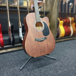 Акустические и классические гитары - Гитара 41 дюйм, 0