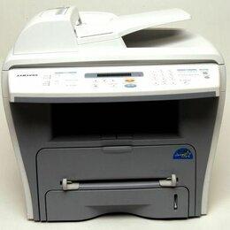 Принтеры, сканеры и МФУ - Samsung SCX - 4216F, 0