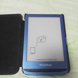Электронные книги - Pocketbook 641 aqua 4, 0