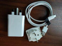 Зарядные устройства и адаптеры - Зарядка Xiaomi original 33W, 0