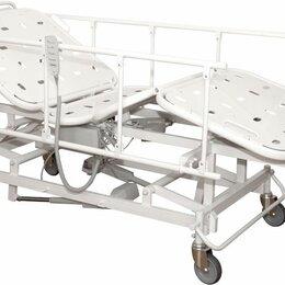 Мебель для учреждений - Электрическая медицинская кровать, 0