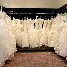 Интернет-магазин - Интернет-магазин свадебных платьев с товарным остатком, 0