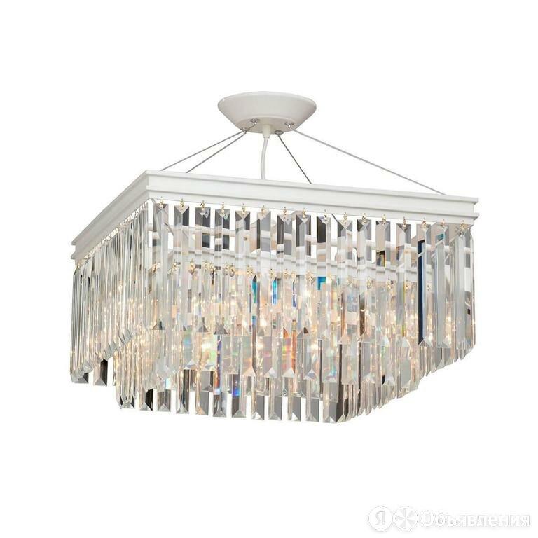 Потолочная люстра Vitaluce V5126-0/5S по цене 9999₽ - Люстры и потолочные светильники, фото 0