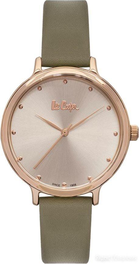 Наручные часы Lee Cooper LC06868.417 по цене 4270₽ - Наручные часы, фото 0