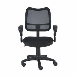 Компьютерные кресла - Кресло новое Бюрократ CH-799AXSN, 0