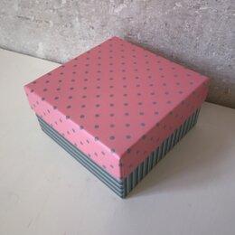 Подарочная упаковка - Коробки подарочные, 0