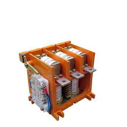 Пускатели, контакторы и аксессуары - Контактор вакуумный ВК49 3р 63А 220В, 0