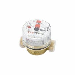 """Счётчики воды - Счетчик Н 3/4"""" L=80 WFW20 импульс + реле WFW24 ДУ 15, для горячей воды, 0"""
