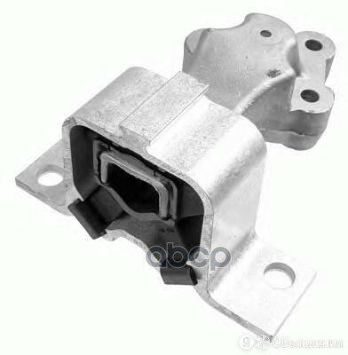 Подушка Двигателя по цене 4286₽ - Двигатель и комплектующие, фото 0