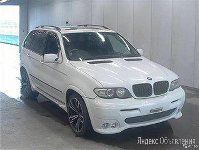 Обвес Hamann на BMW X5 E53 (ориинал) по цене 125000₽ - Прочие аксессуары , фото 0