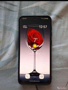 Мобильные телефоны - Мобильный телефон б/у samsung a50, 0