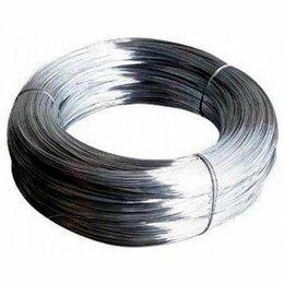 Металлопрокат - Проволока сталь 12ХН3А ГОСТ 2246-70, 0
