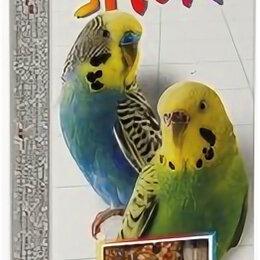 Корма - FIORY палочки для попугаев STICKS с медом 2х30 г , 0