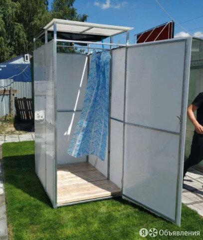 Летний душ по цене 16500₽ - Души, фото 0