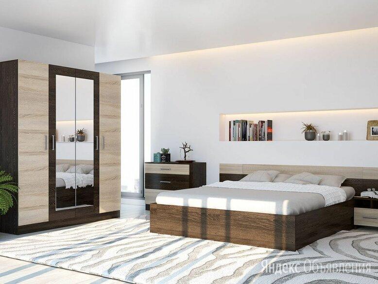 Спальня ЛЕСИ по цене 12150₽ - Кровати, фото 0