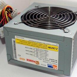 Блоки питания - Блок питания 400W 350W 300W AcBel, 0