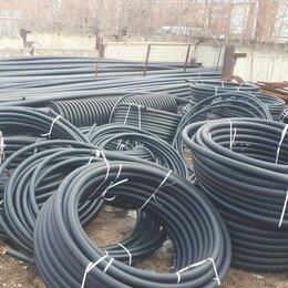 Водопроводные трубы и фитинги - Трубы ПНД Dn 20 - 1200 , 0