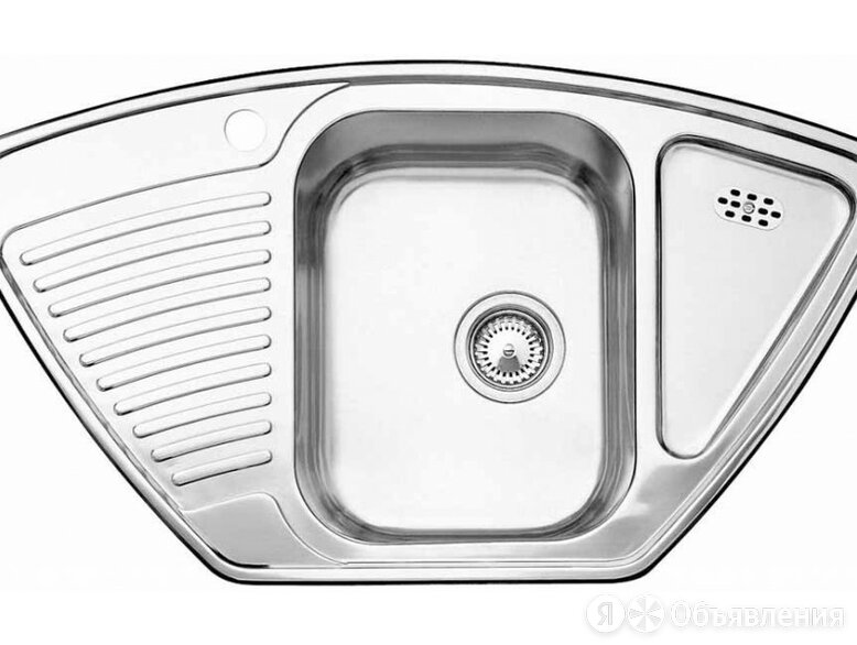 Мойка Blanco Tipo 9E по цене 9750₽ - Кухонные мойки, фото 0