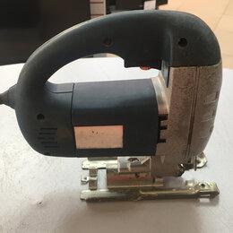 Лобзики - Электролобзик Фиолент PS 520 E, 0