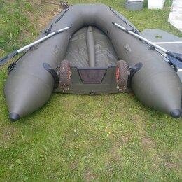 Надувные, разборные и гребные суда - Надувная лодка nordik 330, 0