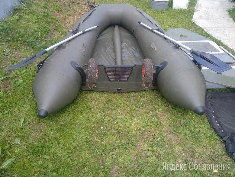 Надувная лодка nordik 330 по цене 15000₽ - Надувные, разборные и гребные суда, фото 0
