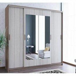 Шкафы, стенки, гарнитуры - Шкаф купе  Неаполь 2220, 0