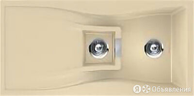 мойка Schock Мойка кухонная Schock Waterfall 60D (D-150) аворио по цене 103700₽ - Кухонные мойки, фото 0