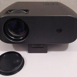Световое и сценическое оборудование - Мини проектор hibeamer f10, 0