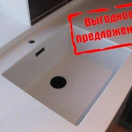 Мебель для кухни - Столешницы из искусственного камня для ванны, 0