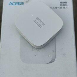 Системы Умный дом - Датчик движения Xiaomi Aqara Motion Sensor, 0